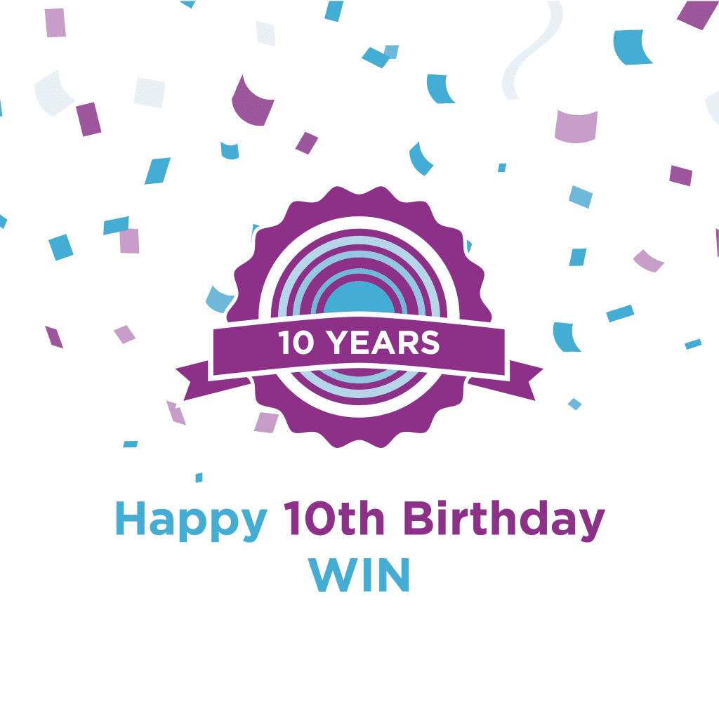 The Water Innovation Network celebrates 10 years of open innovation!