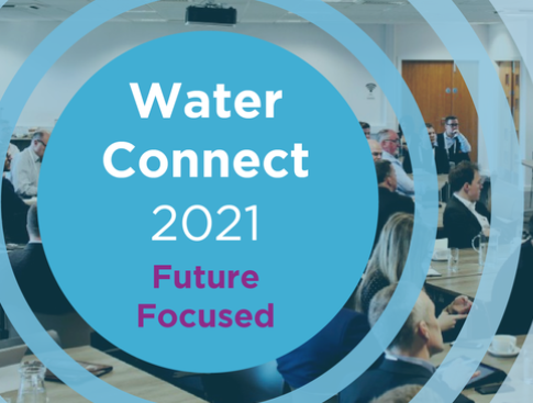 Register now for Water Connect 2021